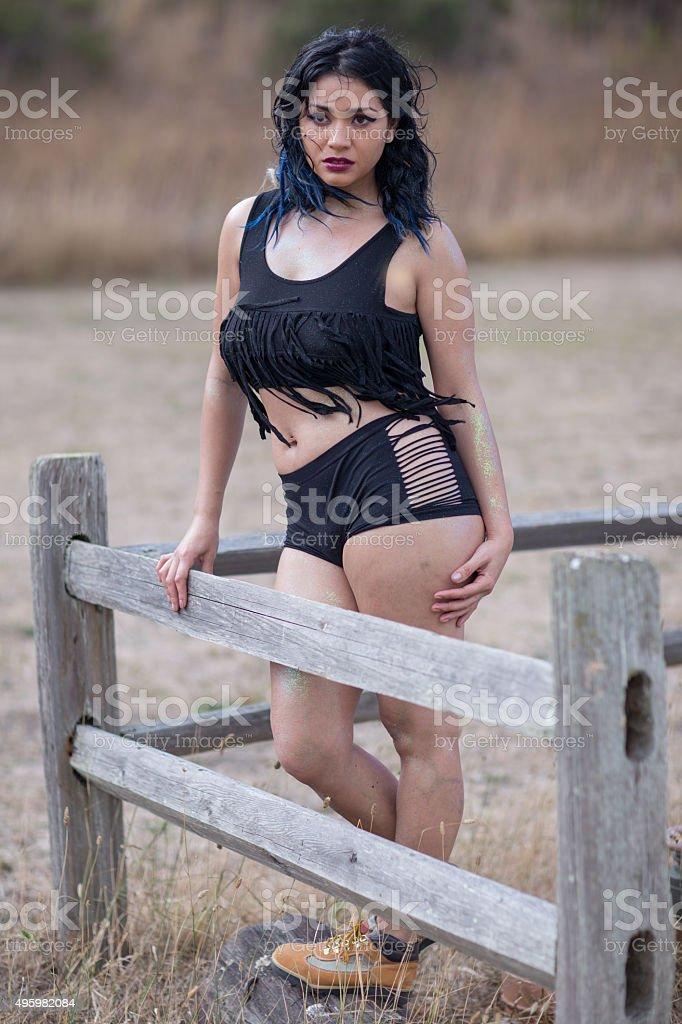 Sexet hot girls billeder