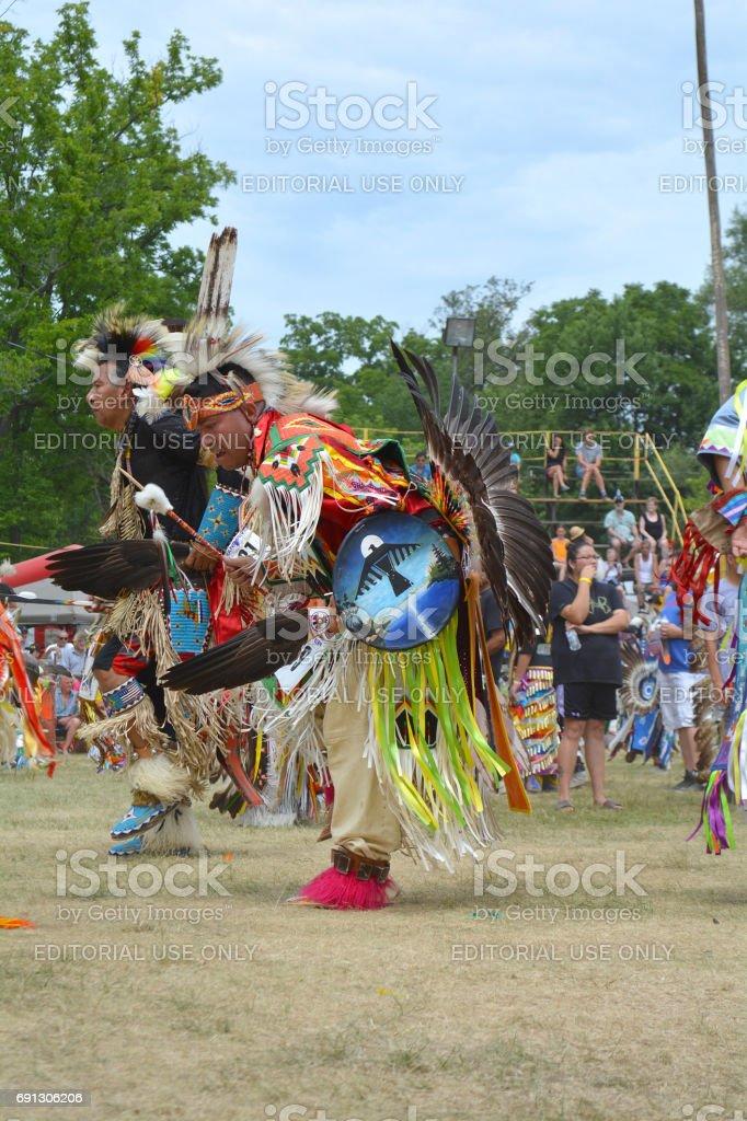 native culture in canada