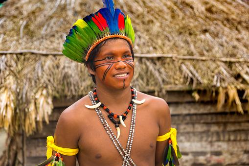 Brazilian trib