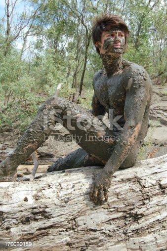 jungle boy naked