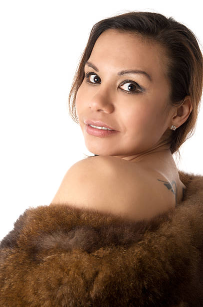 from Leo naked american indian porn