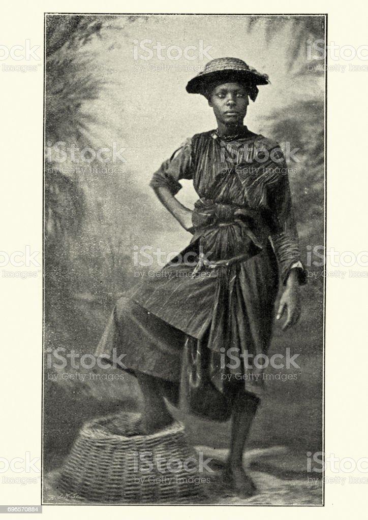 Martinique Woman Search.
