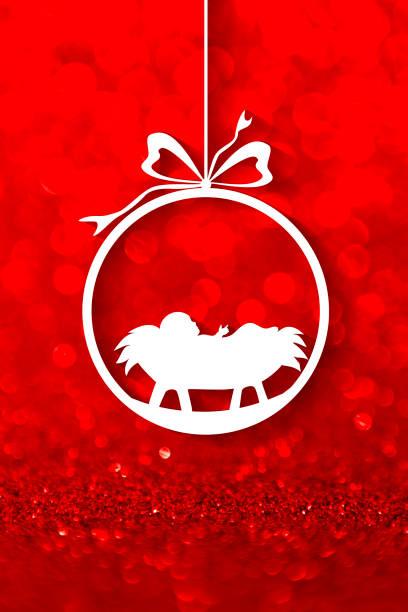 Nativity christmas bauble picture id870704822?b=1&k=6&m=870704822&s=612x612&w=0&h=fgouuqnuawrozipdcwzneswdhsobxmfpx1t3naqoufs=