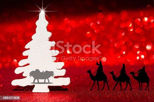 istock Nativity 488401808