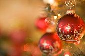 istock Nativity Scene Christmas Ornaments 183026004