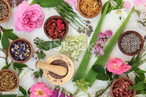 istock Natural Alternative Medicine 625902536