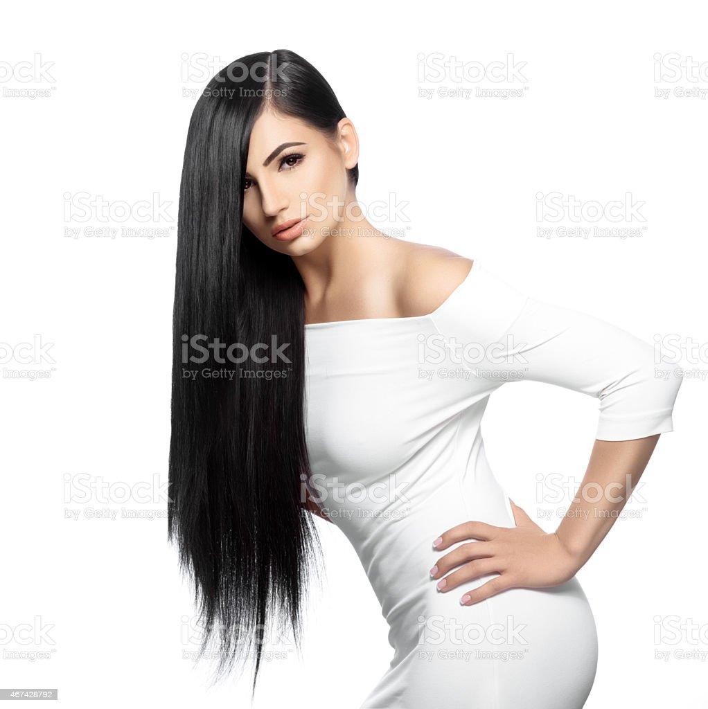 natural and beautiful stock photo