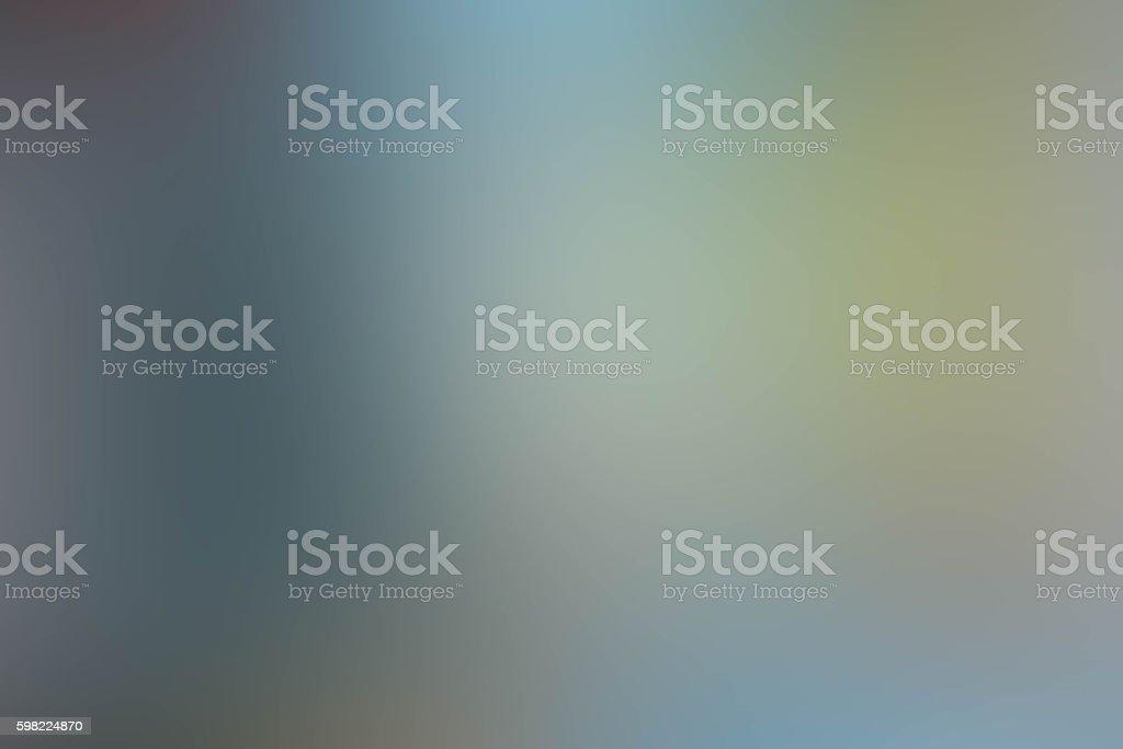 Natural desfoque de fundo brilhante céu foto royalty-free