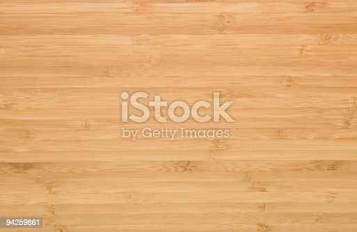 Natural bamboo texture