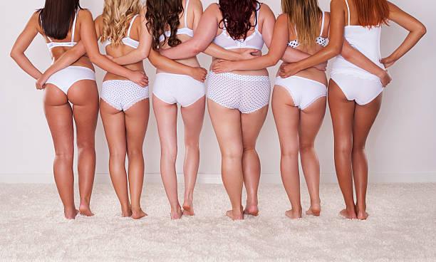 la belleza natural de chicas adolescentes - desnudos fotografías e imágenes de stock