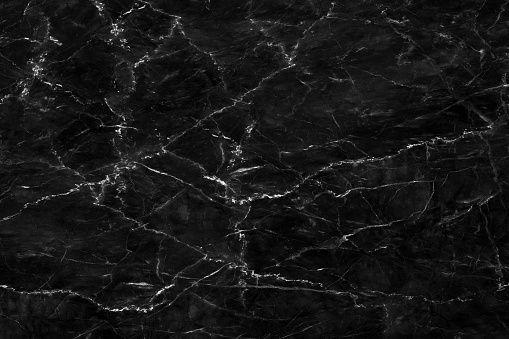 Natural Black Marble Texture For Skin Tile Wallpaper Luxurious