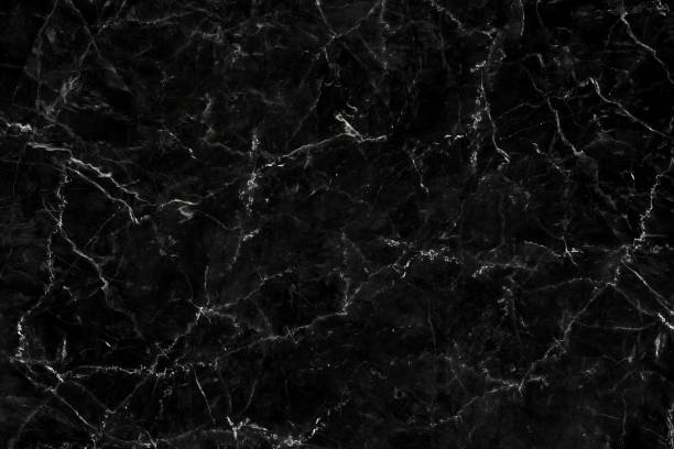 Natural Black Marble Texture For Skin Tile Wallpaper Luxurious Background For Design Art Work Stone Ceramic Art Wall Interiors Backdrop Design Marble With High Resolution Stock Photo Download Image Now Istock