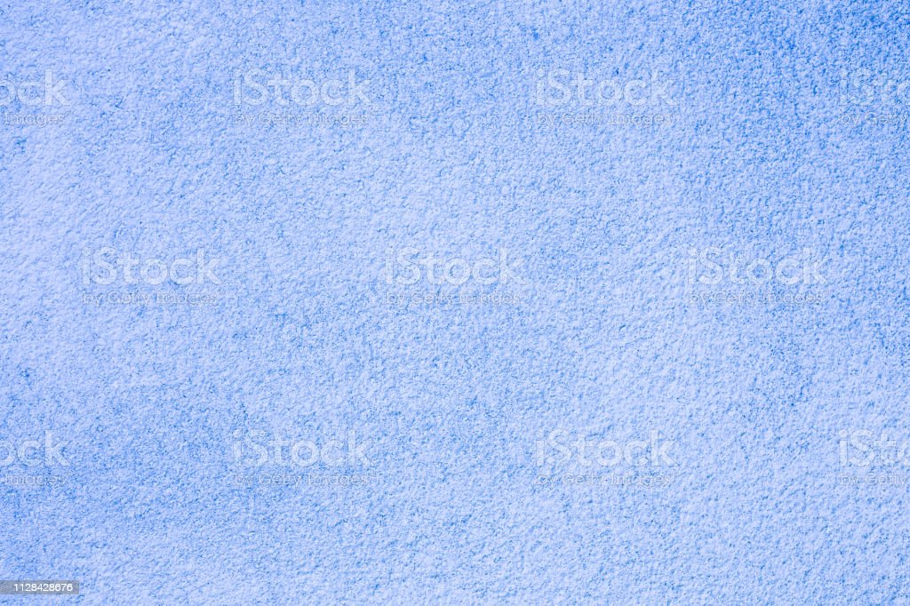 Natural blue concrete texture background. stock photo