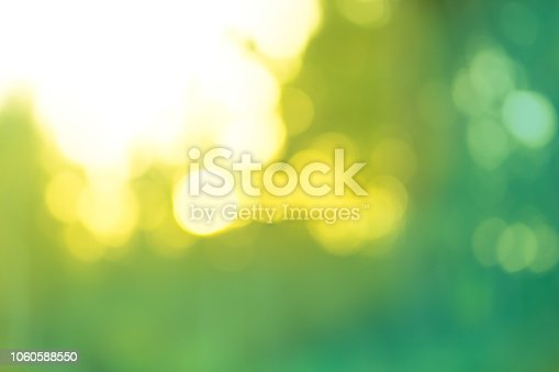 639809128istockphoto Natural bokeh blurred. Bokeh light abstract background. 1060588550