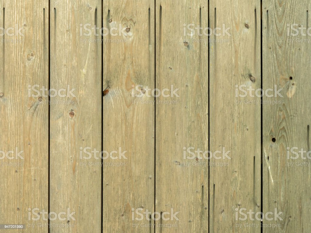 Natural brown barn wood wall stock photo