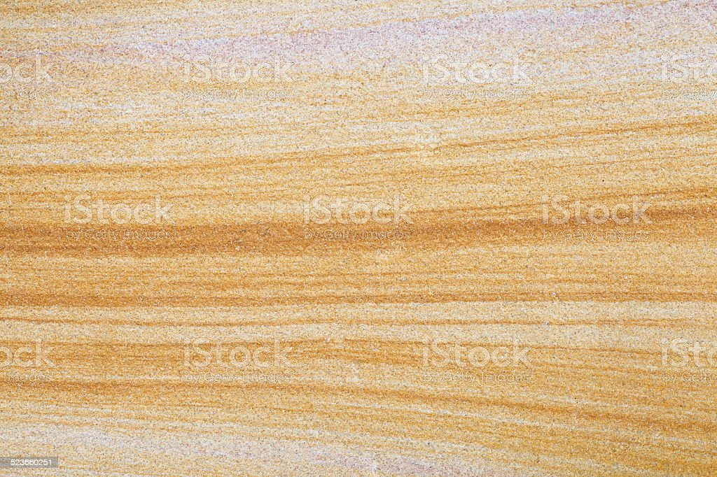 Natural brown sand stone texture and background stock photo