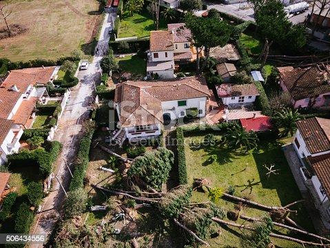 istock Natural disaster 506434556