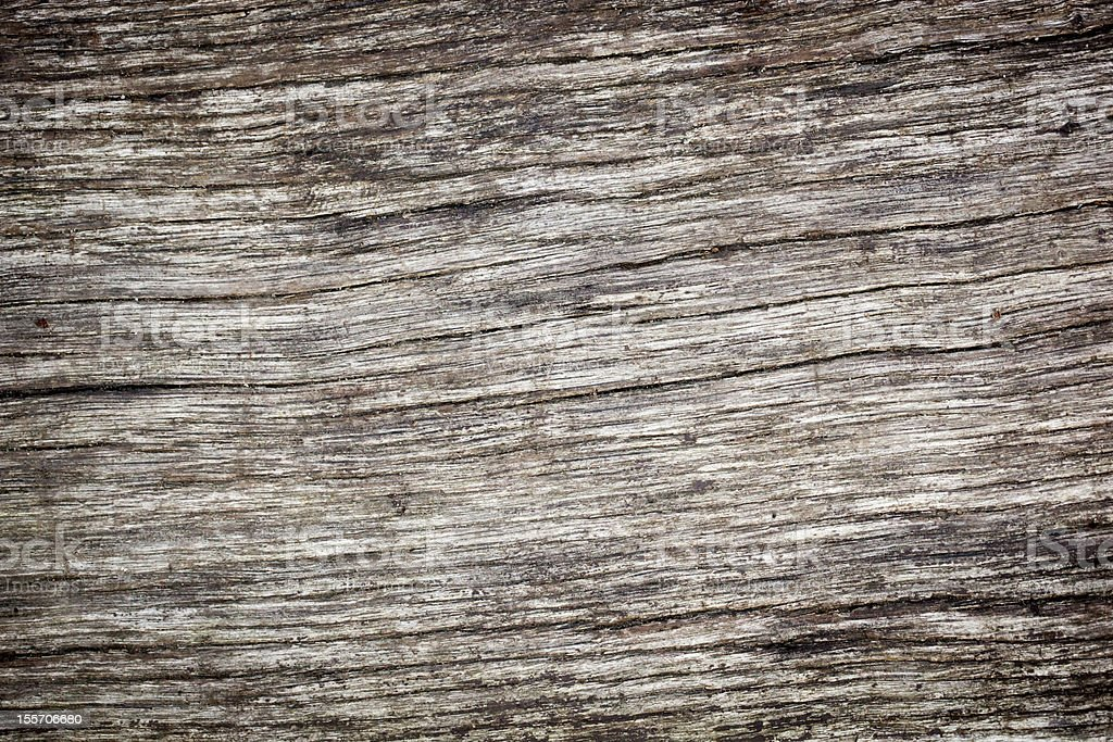 Natural distressed wood royalty-free stock photo