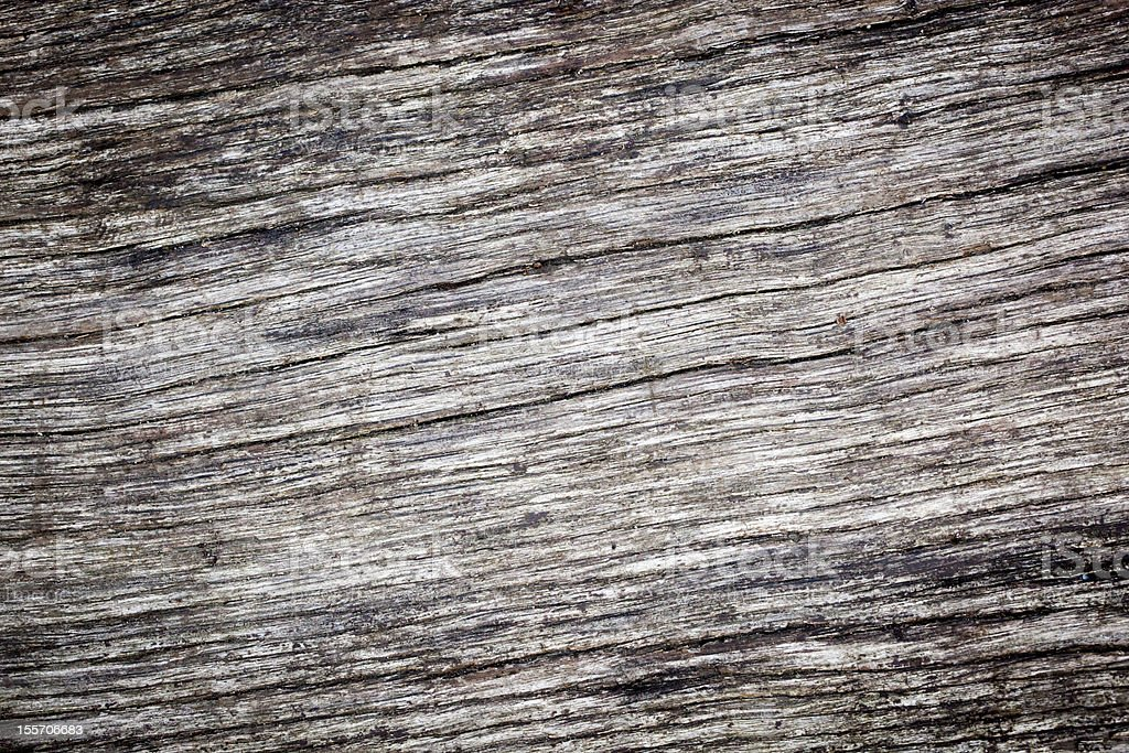 Natural distressed wood stock photo