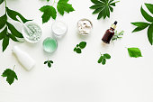 istock Natural eco beauty treatment 1249228808
