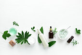 istock Natural eco beauty treatment 1249228819