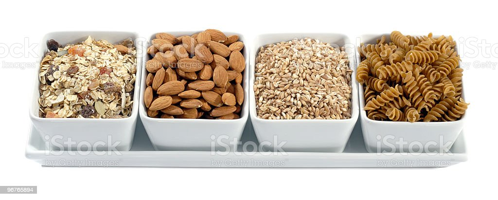 Natural Foods royalty-free stock photo