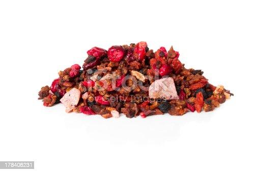 istock Natural Fruit Tea 178408231