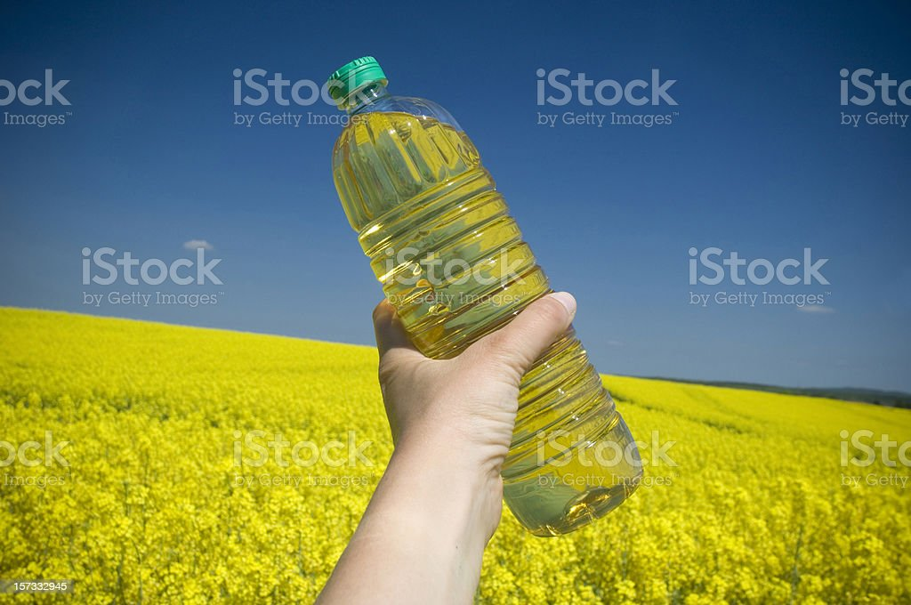 Natural fuel stock photo