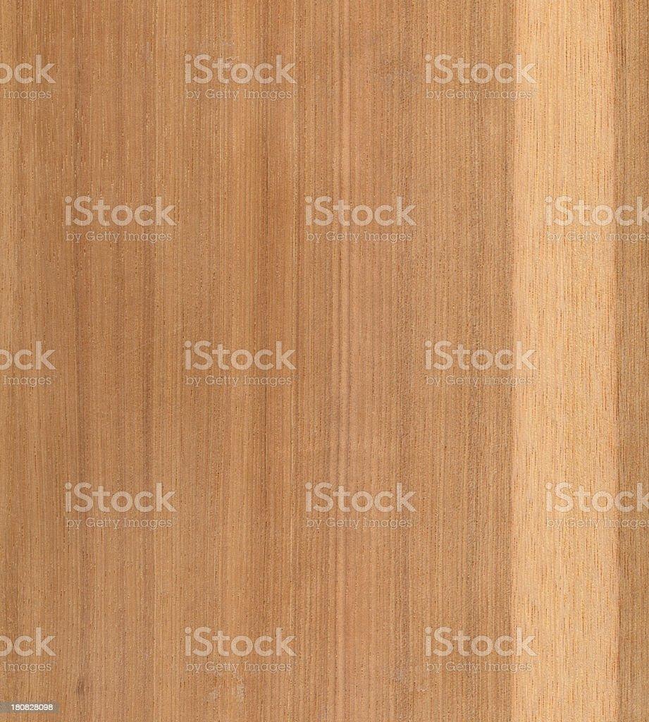 ... Natürliche Hickory Holz Textur ...