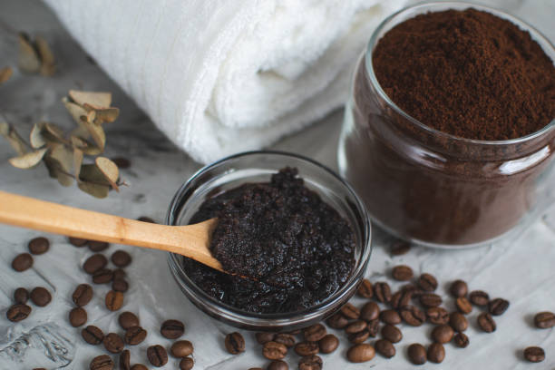 2,176 Coffee Scrub Stock Photos, Pictures & Royalty-Free Images - iStock