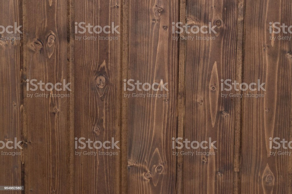Natural Interior With Wood Wall Panels Texture Of Wood Use As Natural Background Wooden Dark Texture Abstract Background Empty Templateclose Up Of Wall Made Of Wooden Planks Stock Photo Download Image