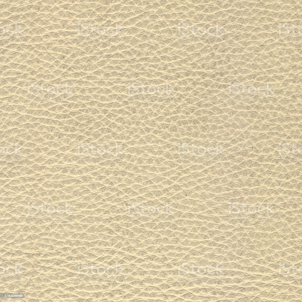 Natural leather texture or background royalty-free stock photo