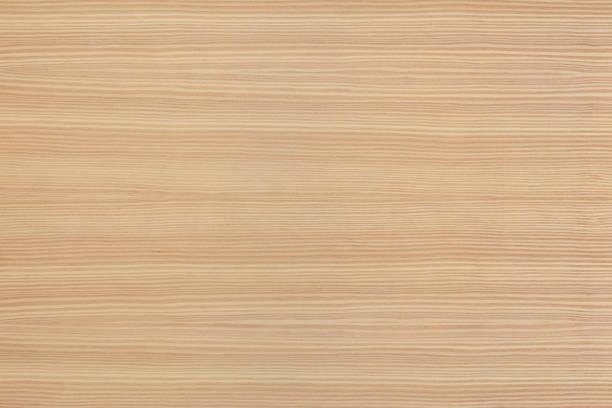 Natural light wood texture stock photo