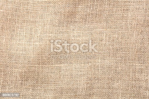 istock natural linen texture for the background. 655823792