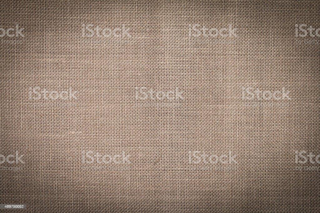 natural linen texture stock photo