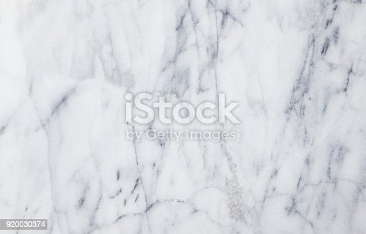 istock Natural marble stone background pattern with high resolution. Top view Copy space 920030374