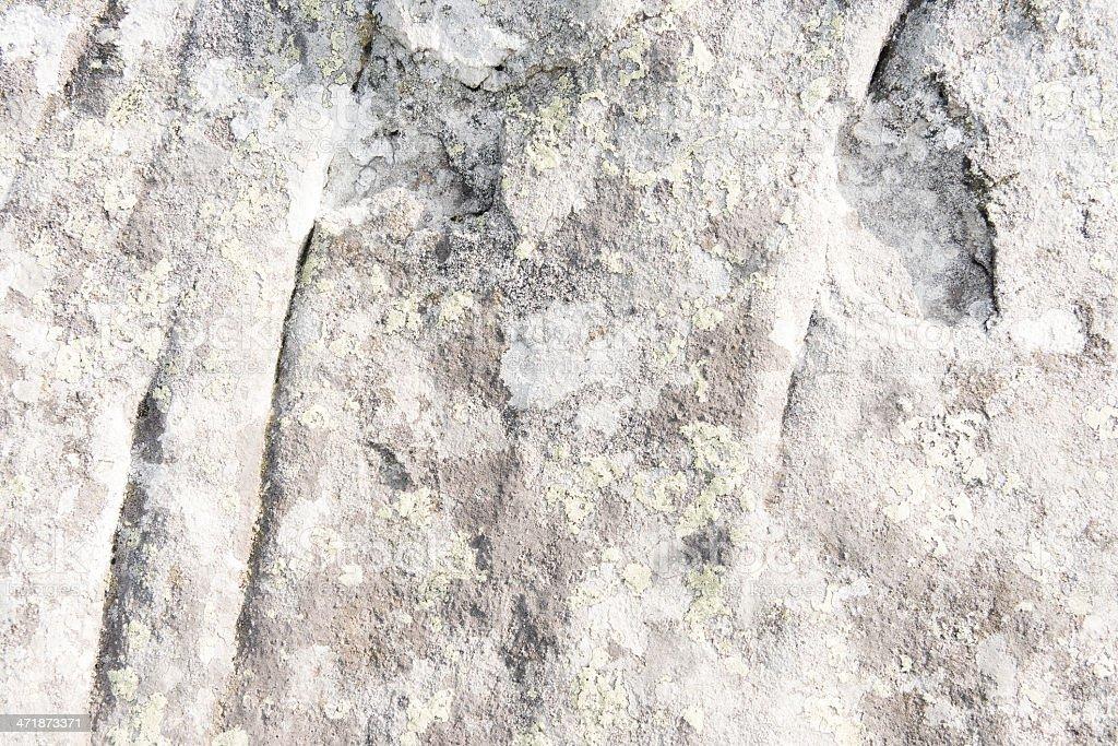 Natural Mountain Stone Pattern Background XXL royalty-free stock photo