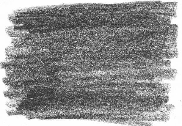 Natural pencil texture. stock photo
