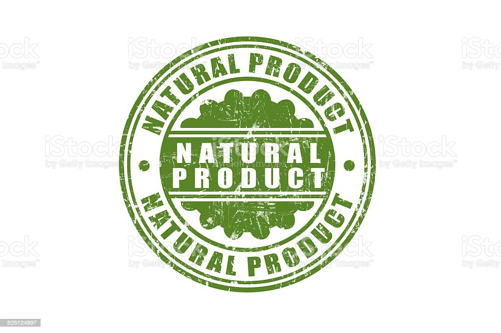 Natural Product 1 stock photo