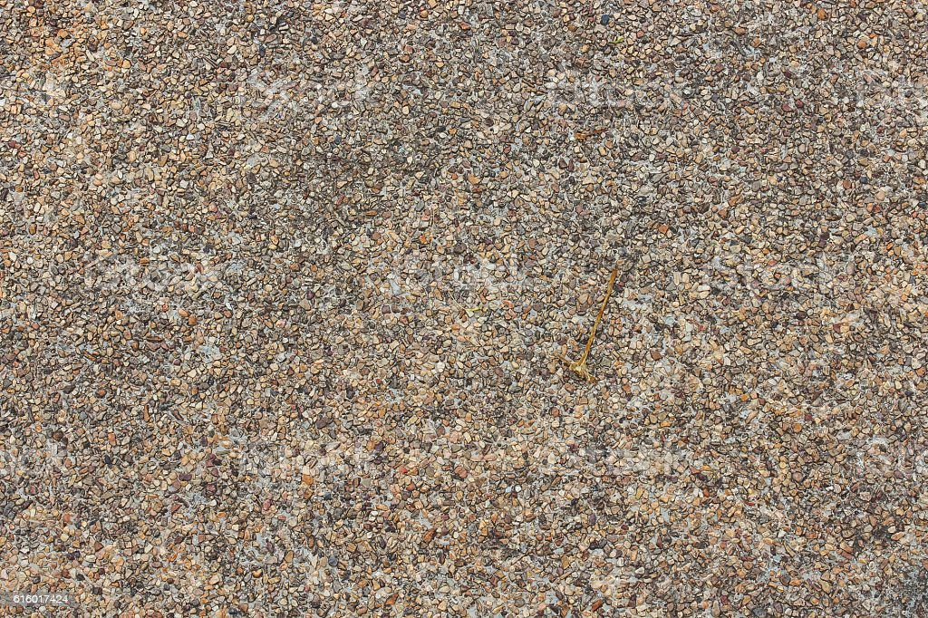 Natural sea sand texture stock photo