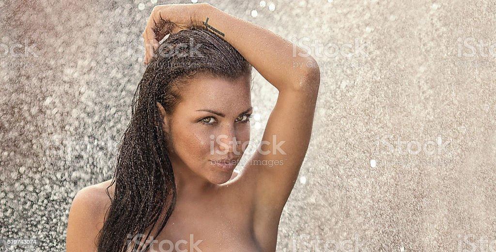 Navajo girl posing nude, sexporn con enanas