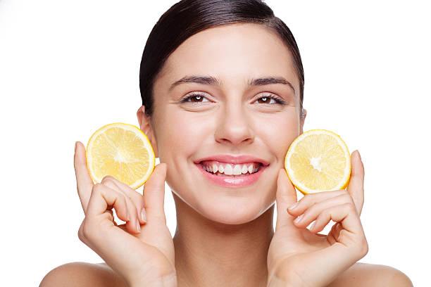 Natürliche Hautpflege – Foto