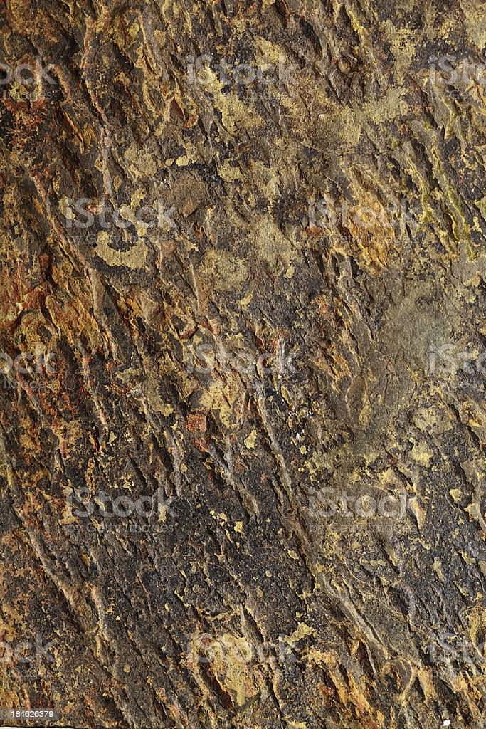 Natural slate background royalty-free stock photo