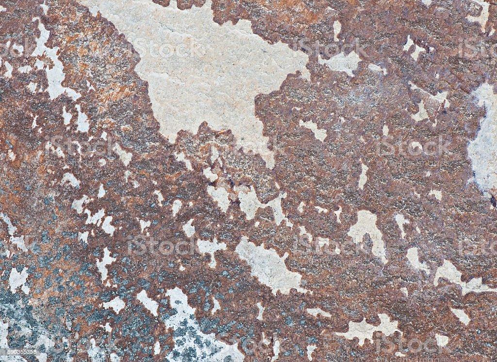 Natural stone. royalty-free stock photo