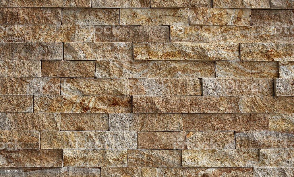 losa de piedra natural piezas para paredes foto de stock libre de derechos - Paredes De Piedra Natural