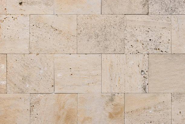 Natural stone texture stock photo