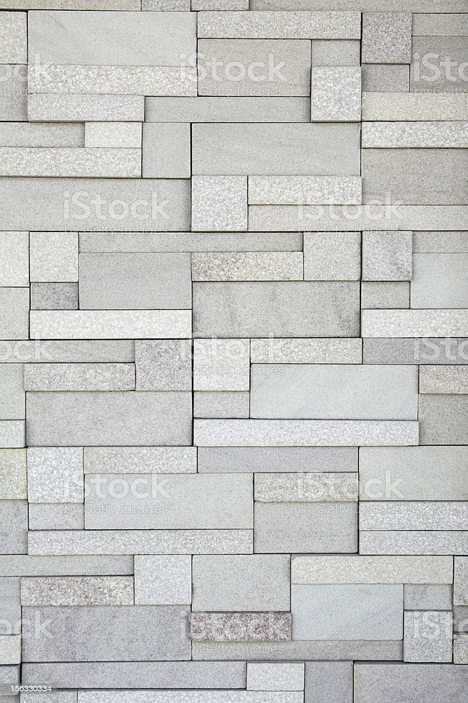 Natural style of white wall royalty-free stock photo