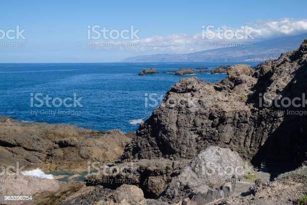 Naturalne Baseny Na Teneryfie - zdjęcia stockowe i więcej obrazów Dzień