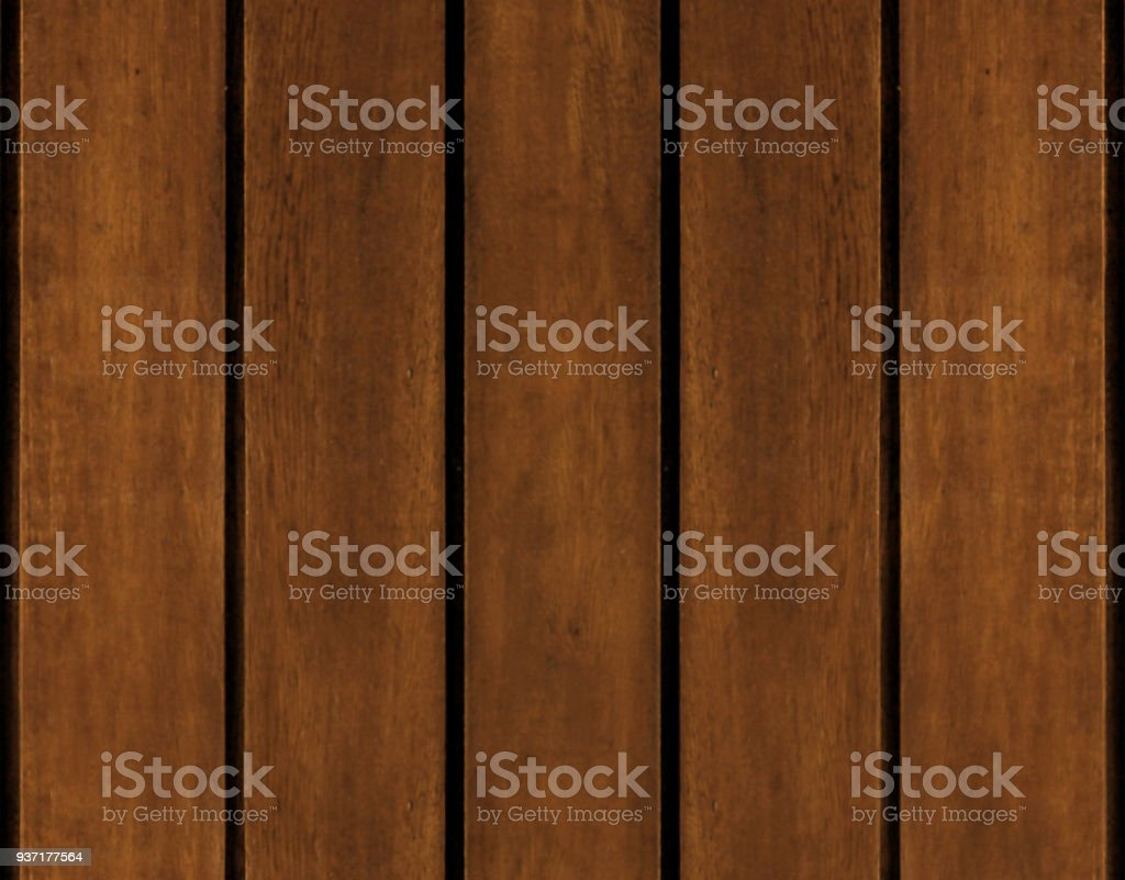 Natural Teak Wood Plank Textured Stock Photo Download Image Now Istock