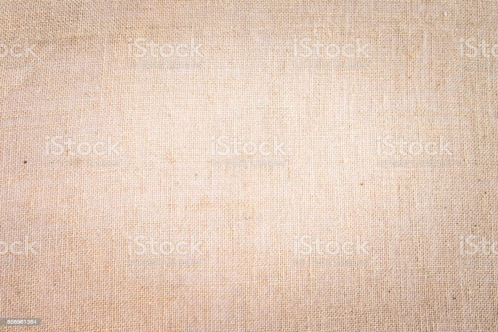 natural texture from old sack background stock photo